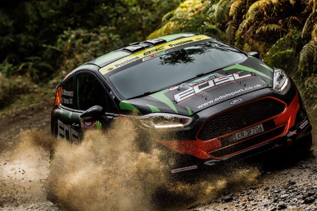 RALLY CAR HIRE AND SALES | EDSL Sport