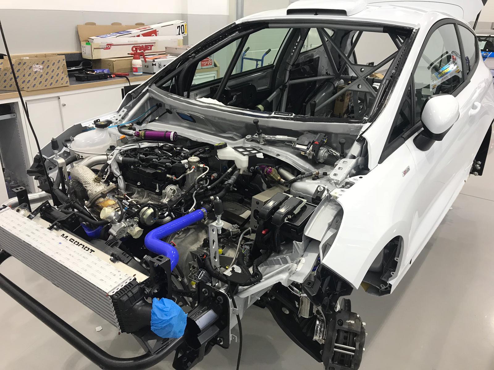 car build